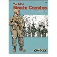 6524: The Fall Of Monte Cassino (Concord - Warrior Series)