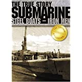 Submarine: Steel Boats - Iron Men