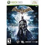 Batman: Arkham Asylum - Xbox 360