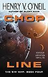 CHOP Line The Sim War Book Four