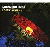 Late Night Tales: Olafur Arnalds