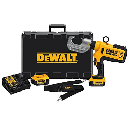 DEWALT 20V MAX Cable Crimping Tool with Die (DCE300M2)
