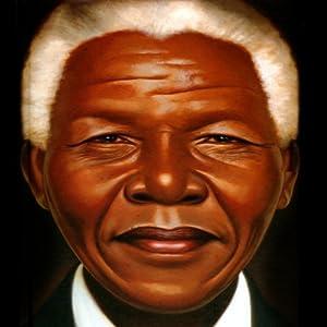 Nelson Mandela Audiobook