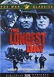 Longest Day, The (clr) (Bilingual)