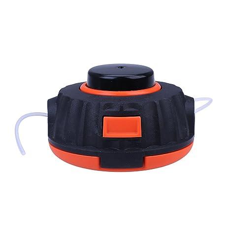 Amazon. Com: poulan rpo trimmer head 537419205 537419214 fits pp025.