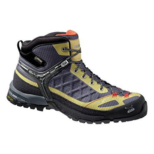 Firetail Chaussures Salewa Multicolore smoke Ms Mid gneiss Homme Randonnée 0618 Hautes De Evo Gtx TArA56W