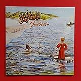 GENESIS Foxtrot LP Vinyl VG++ GF 1972 UK Charisma CAS 1058