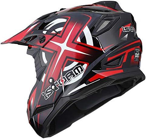 1Storm Motocross Helmet Racing HF801 product image