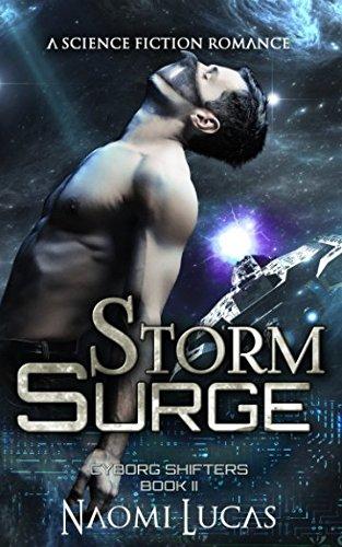 Storm Surge (Cyborg Shifters)