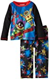 Nickelodeon Little Boys' Yo Gabba Gabba 3 Piece Cape