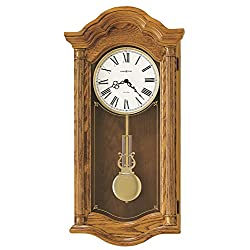Howard Miller 620-222 Lambourn II Wall Clock