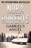 Front cover for the book Gabriel's Angel by Nora Roberts