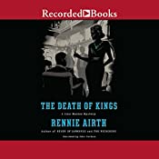 The Death of Kings | Rennie Airth
