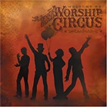 Welcome to The Rock 'n Roll Worship Circus