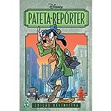 capa de Pateta Repórter