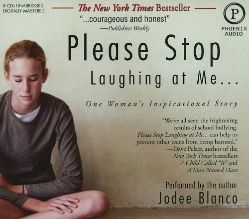 Please Stop Laughing At Me One Womans Inspirational Story