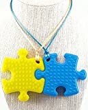 Sensory Chew Necklace Premium Strength (2 Pack) for