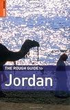 Jordan, Rough Guides Staff, 1843534584
