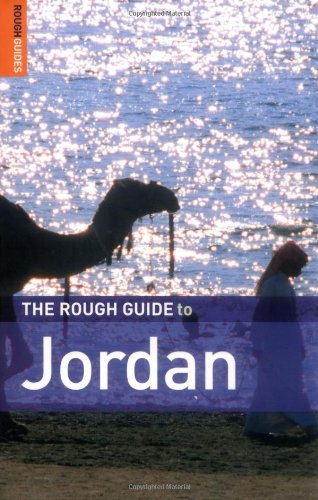 The Rough Guide to Jordan - 3rd Edition (Rough Guide Travel Guides)