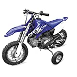 2003 Honda XR50R E-Z Trainer, Manufacturer: Wheels-4-Tots, TRAINING WHEELS XR/Z/CRF50 W4