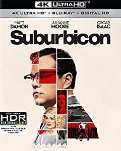 Suburbicon [Blu-ray]