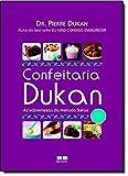 capa de Confeitaria Dukan