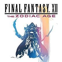 Final Fantasy XII The Zodiac Age - PS4 [Digital Code]