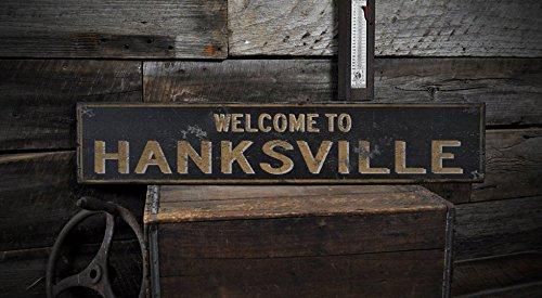 Welcome to HANKSVILLE, UTAH - Rustic Hand-Made Vintage - Hanksville Utah