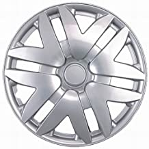 "Drive Accessories KT-997-16S/L, Toyota Sienna, 16"" Silver Replica Wheel Cover, (Set of 4)"
