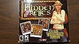 eGames Hidden Relics PC Games