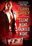 Silent Night, Haunted Night (A Nicki Styx Mystery Book 4)