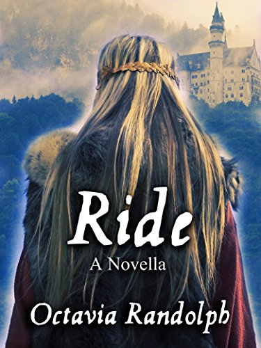 Ride: A Novella: The Story of Lady Godiva (Godiva Hours)