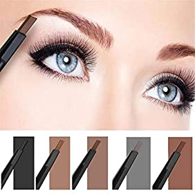 Banggood Pro Waterproof Automatic Womens Eyebrow Pencil