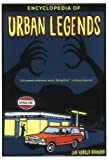 Encyclopedia of Urban Legends, Harold Jan Brunvand, 0393323587