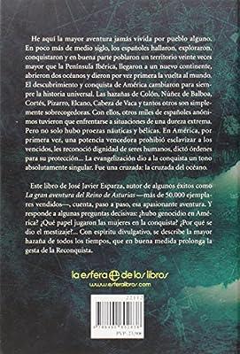 La cruzada del océano (Historia): Amazon.es: Esparza Torres, José ...