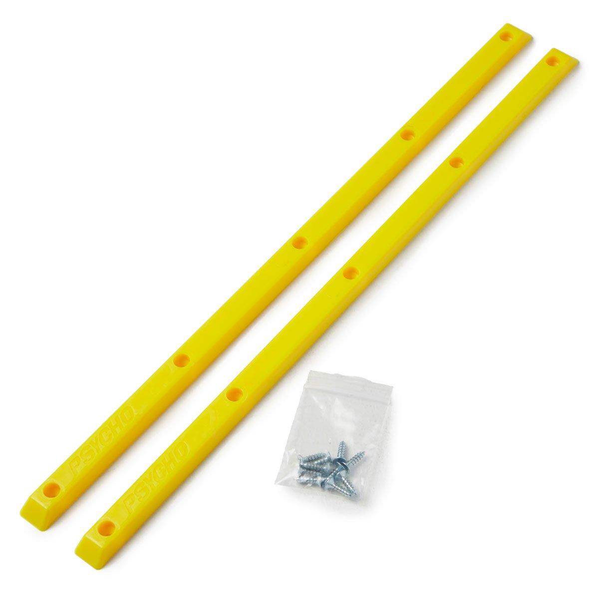 Psycho Stix Rails - Yellow - 14.50''