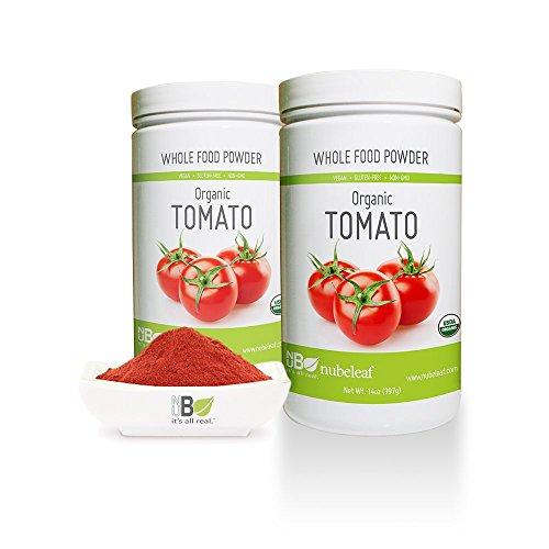 organic dried tomatoes - 4
