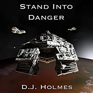 Stand into Danger Audiobook