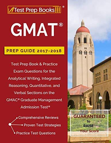 Buy gmat test prep