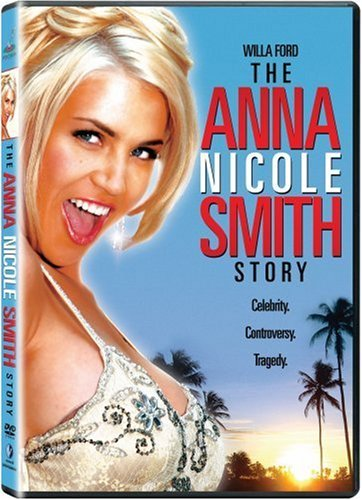 The Anna Nicole Smith Story