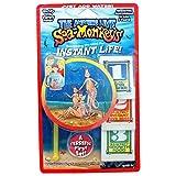 The Amazing Live Sea Monkeys Kit