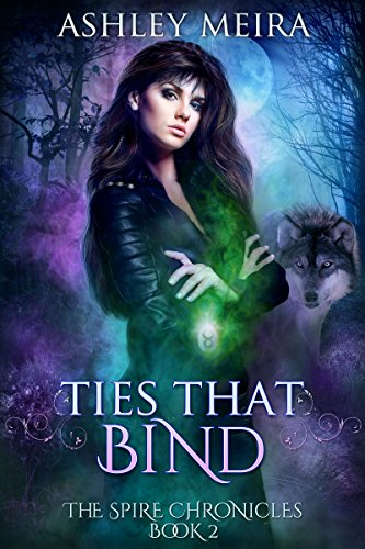 Ties That Bind Fantasy Chronicles ebook