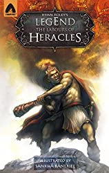Legend: The Labours of Heracles (Mythology) by Ryan Foley (2010-08-01)