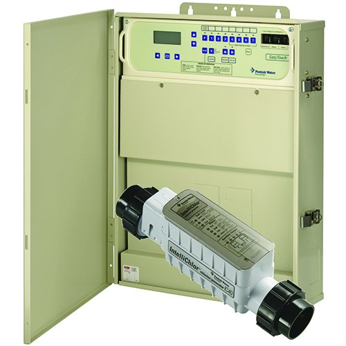 Pentair 520593 Easy Touch Control System with 4PSC-IC40 Chlorine Generator