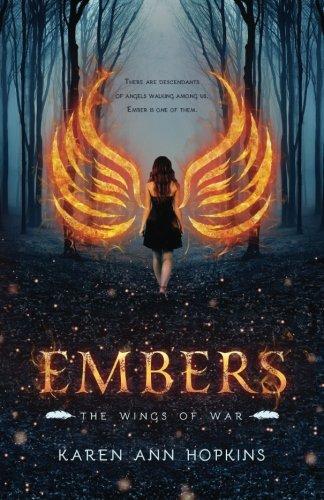 Embers (Wings of War) (Volume 1)