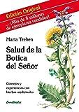 Maria Treben ha pasado a la historia como una de las pioneras más importantes de la medicina natural. Muchos la honran como una santa, pero era una mujer que se dedicó toda su vida a las hierbas medicinales. Quería compartir su experiencia co...