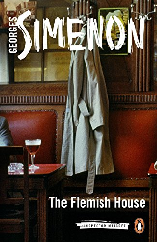 The Flemish House (Inspector Maigret)