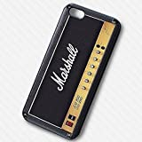 (US) Amplifier Marshall JCM 800 for Iphone 6 and Iphone 6s Case (Black Hardplastic Case)
