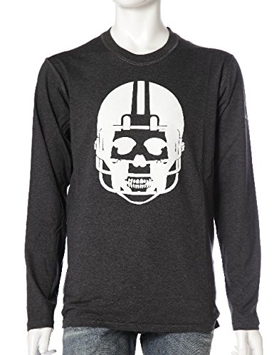 (ルシアンペラフィネ) lucien pellat-finet メンズ Tシャツ ロングTシャツ 並行輸入品 B07F34NG6C  ダークグレー XL