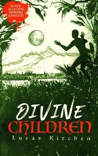 Download Divine Children (Volume 1) pdf epub